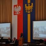 Uroczysta sesja Sejmiku Śląskiego z okazji 90. rocznicy przyłączenia Górnego Śląska do Polski