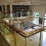 Biblioteka Instytutu im. G. Eckerta