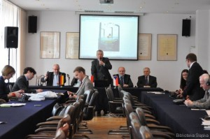Polsko-niemiecka konferencja historyczna 004