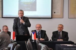 Polsko-niemiecka konferencja historyczna 005