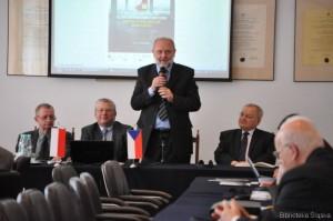 Polsko-niemiecka konferencja historyczna 011