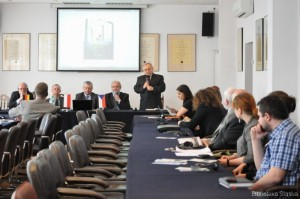 Polsko-niemiecka konferencja historyczna 012