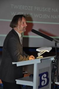 Dr hab. Tomasz Przerwa – Uniwersytet Wrocławski