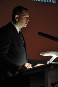 Dr Andrzej Olejniczak – Uniwersytet Wrocławski
