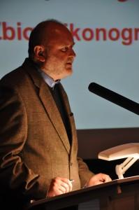Dr hab. Piotr Greiner – Dyrektor Archiwum Państwowego wKatowicach