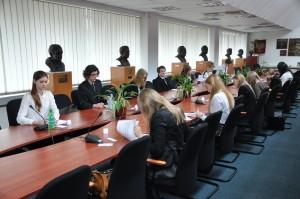 Olimpiada Wiedzy oGórnym Śląsku 2014