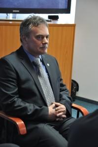 Marek Sobczyk (Prezes Związku Górnoślaskiego)